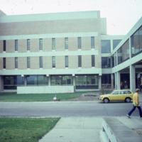 Exterior view of Molinaro