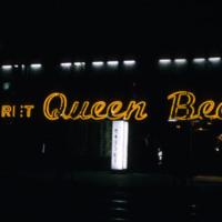 Queen Bee Cabaret