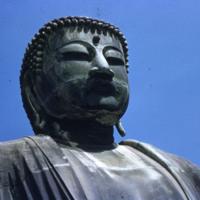 Kamakura Daibutsu (Great Buddha)