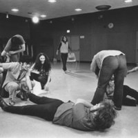 Firebugs rehearsal