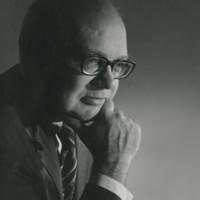 Chancellor Irvin G. Wyllie