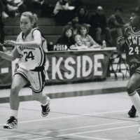 UW-Parkside women's basketball