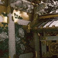 Yōmeimon at Nikkō Tōshōgū