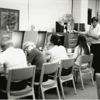 Dick Ammann in Archives