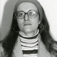 Frances Kavenik
