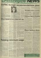 Ranger News, Volume 23, issue 20, February 23, 1995