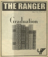 The Ranger , Volume 29, issue 7, May 4, 2000