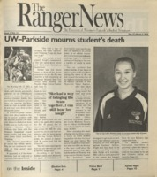The Ranger News, Volume 33, issue 10, February 27, 2003