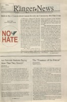 The Ranger News, Volume 41, issue 8, February 14, 2012