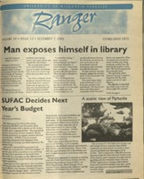 Ranger , Volume 24, issue 13, December 7, 1995