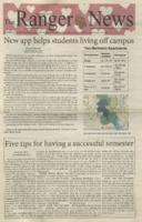 The Ranger News, Volume 43, February 12, 2014