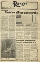 The Ranger, Volume 8, issue 9, October 31, 1979