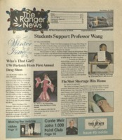 The Ranger News, Volume 35, issue 8, December 18, 2004