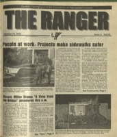 The Ranger , Volume 30, issue 6, October 19, 2000