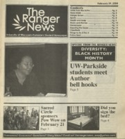 The Ranger News, Volume 34, issue 10, February 29, 2004