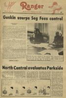 The Parkside Ranger, Volume 6, issue 20, February 8, 1978