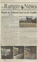The Ranger News, Volume 44, September 18, 2014