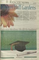 The Ranger News, Volume 39, issue 27, April 28, 2009
