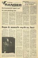 The Parkside Ranger, Volume 2, issue 21, February 20, 1974