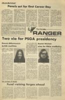 The Parkside Ranger, Volume 2, issue 27, April 3, 1974