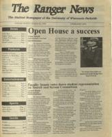 The Ranger News, Volume 26, issue 24, April 30, 1998