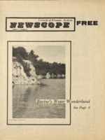 Parkside's Newscope, Volume 4, Issue 6, August 2, 1971