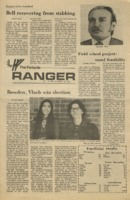 The Parkside Ranger, Volume 4, issue 29, April 28, 1976