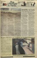 The Ranger News, Volume 36, issue 25, April 11, 2006