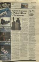 The Ranger News, Volume 36, issue 14, December 13, 2005