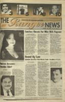 The Ranger News, Volume 22, issue 7, October 14, 1993