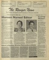 Ranger , Volume 24, issue 28, June 6, 1996