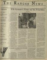 The Ranger News, Volume 27, issue 5, October 15, 1998