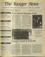 The Ranger News, Volume 26, issue 3, September 25, 1997