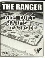 The Ranger , Volume 28, issue 7, December 9, 1999