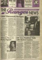 The Ranger News, Volume 22, issue 5, September 30, 1993
