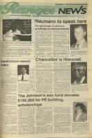 Ranger News, Volume 23, issue 29, May 4, 1995