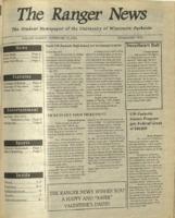 The Ranger News, Volume 26, issue 15, February 12, 1998