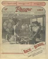 The Parkside Ranger, September 2, 1986