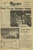 The Parkside Ranger, Volume 6, issue 19, February 1, 1978