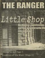 The Ranger , Volume 28, issue 4, October 28, 1999