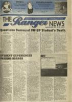 The Ranger News, Volume 22, issue 4, September 23, 1993