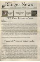 The Ranger News, Volume 41, issue 2, October 11, 2011