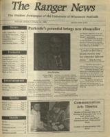 The Ranger News, Volume 26, issue 22, April 16, 1998