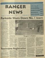 Ranger , Volume 24, issue 21, March 7, 1996