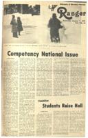 The Parkside Ranger, Volume 7, issue 16, January 17, 1979