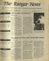 The Ranger News, Volume 26, issue 16, February 19, 1998