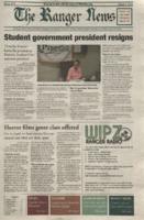 The Ranger News, Volume 46, March 2, 2017