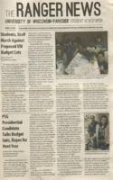 The Ranger News, Volume 44, April 23, 2015