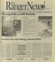 The Ranger News, Volume 33, issue 14, May 1, 2003