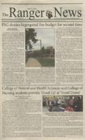 The Ranger News, Volume 43, April 3, 2014